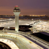 ORD Airport